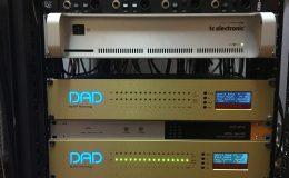 Ines Studios DAD AX 32