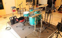 Ines Studios – Drums Setup-Picture 1