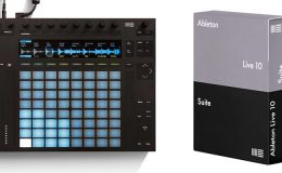 Ableton Live + Push 2