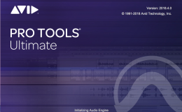 ProTools Ultimate